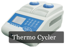 Thermo Cycler