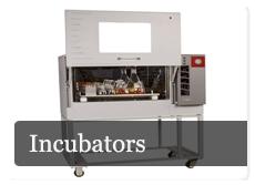 Incubators